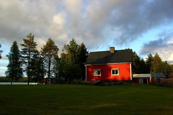sweden ⎮ happy hearted kitchen